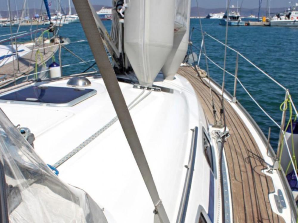 Yacht-Charter in Lávrio - Bavaria Bavaria 33 Cruiser auf SamBoat