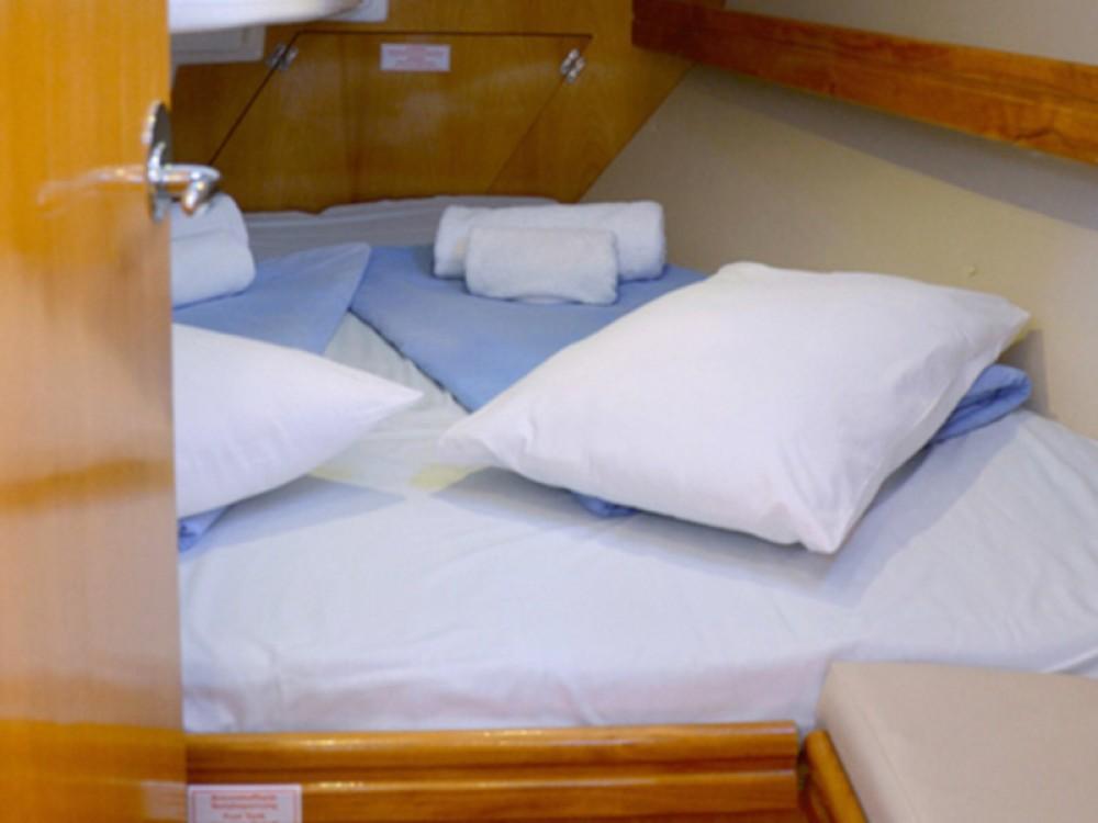 Bootsverleih Lávrio günstig Bavaria 33 Cruiser
