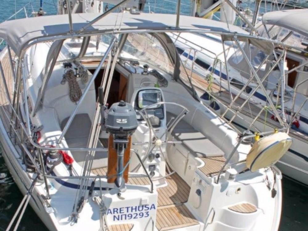 Bootsverleih Bavaria Bavaria 33 Cruiser Lávrio Samboat