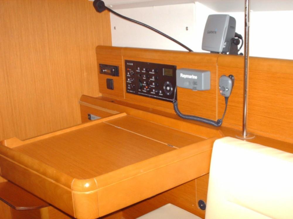 Yacht-Charter in Lávrio - Jeanneau Sun Odyssey 36i auf SamBoat