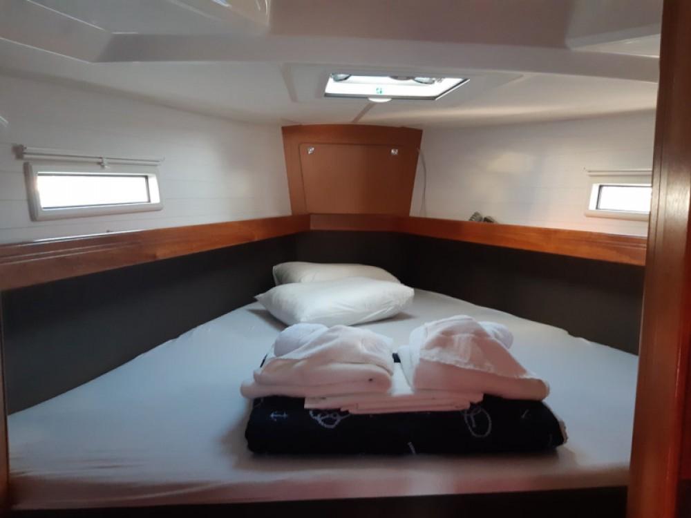 Ein Bavaria Bavaria Cruiser 41 mieten in Lefkada