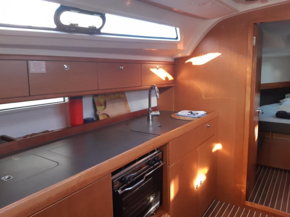 Bootsverleih Lefkada günstig Bavaria Cruiser 41