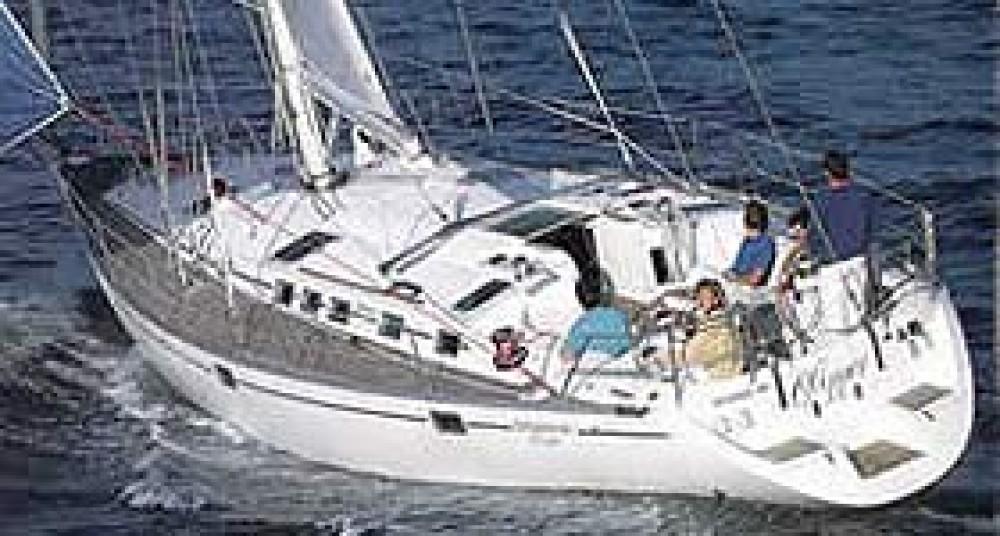 Bootsverleih Hanse Hanse 540e Marina Alimos Samboat
