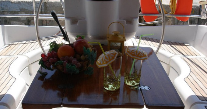 Yacht-Charter in Athen - Bénéteau Oceanis 36.1 auf SamBoat