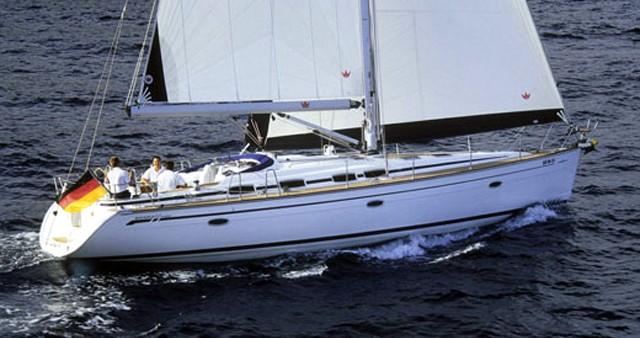 Segelboot mit oder ohne Skipper Bavaria mieten in Rhodes