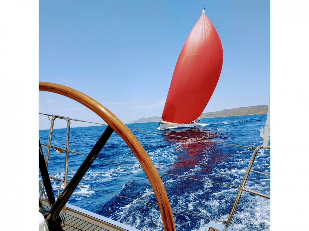 Segelboot mit oder ohne Skipper X-Yachts mieten in Olympic Marina