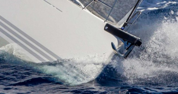 Segelboot mieten in Lávrio - X-Yachts Xp 44