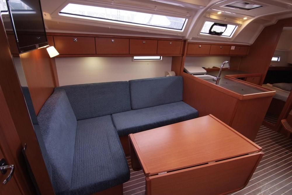 Bootsverleih Krk günstig Bavaria Cruiser 37