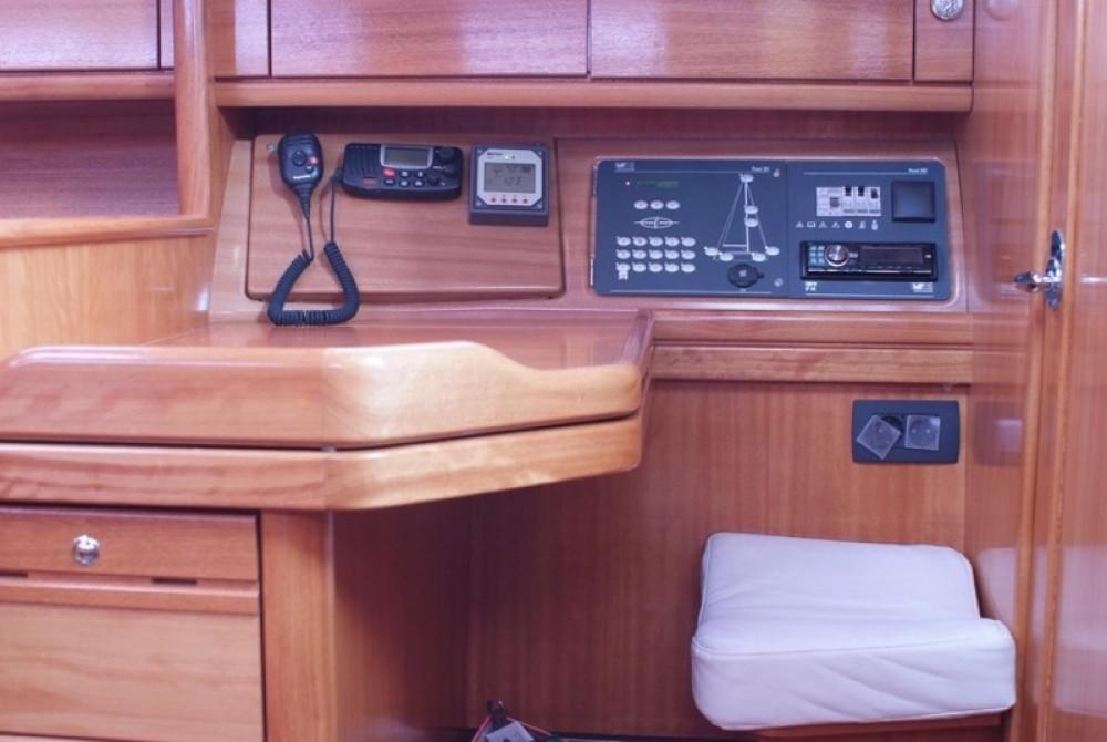 Bavaria Bavaria 31 Cruiser zwischen Privatpersonen und professionellem Anbieter Krk