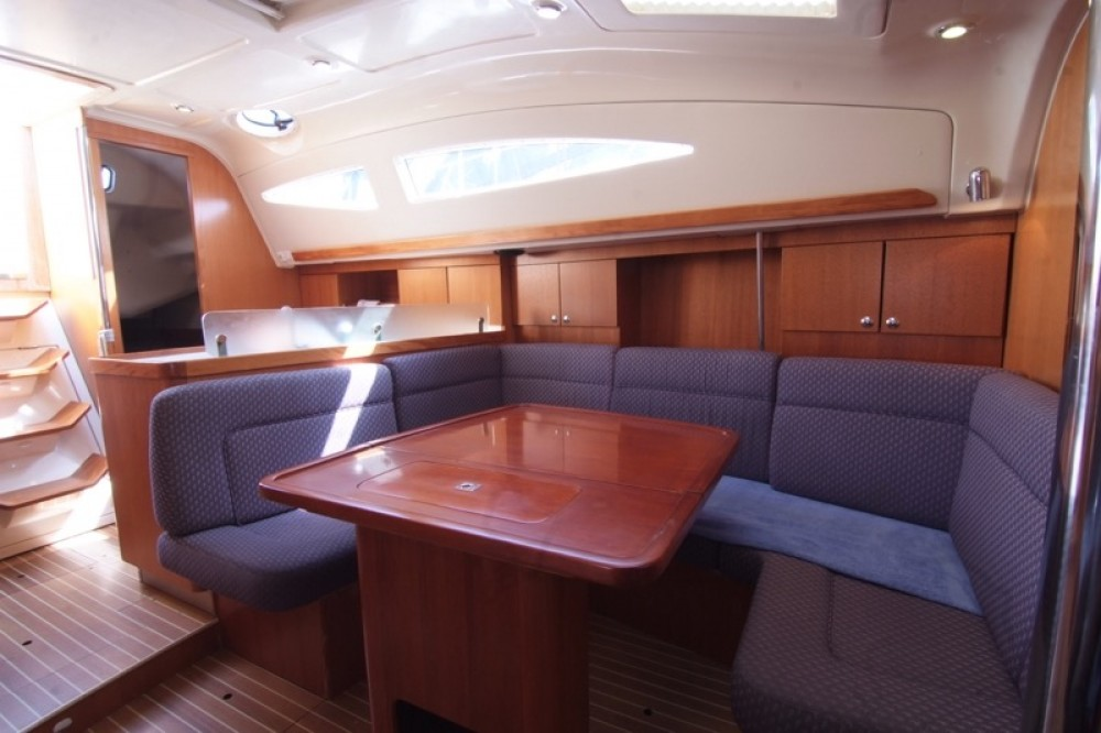 Segelboot mit oder ohne Skipper Elan mieten in Krk