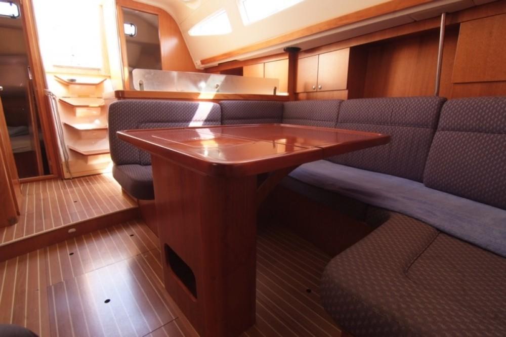 Segelboot mieten in Krk zum besten Preis