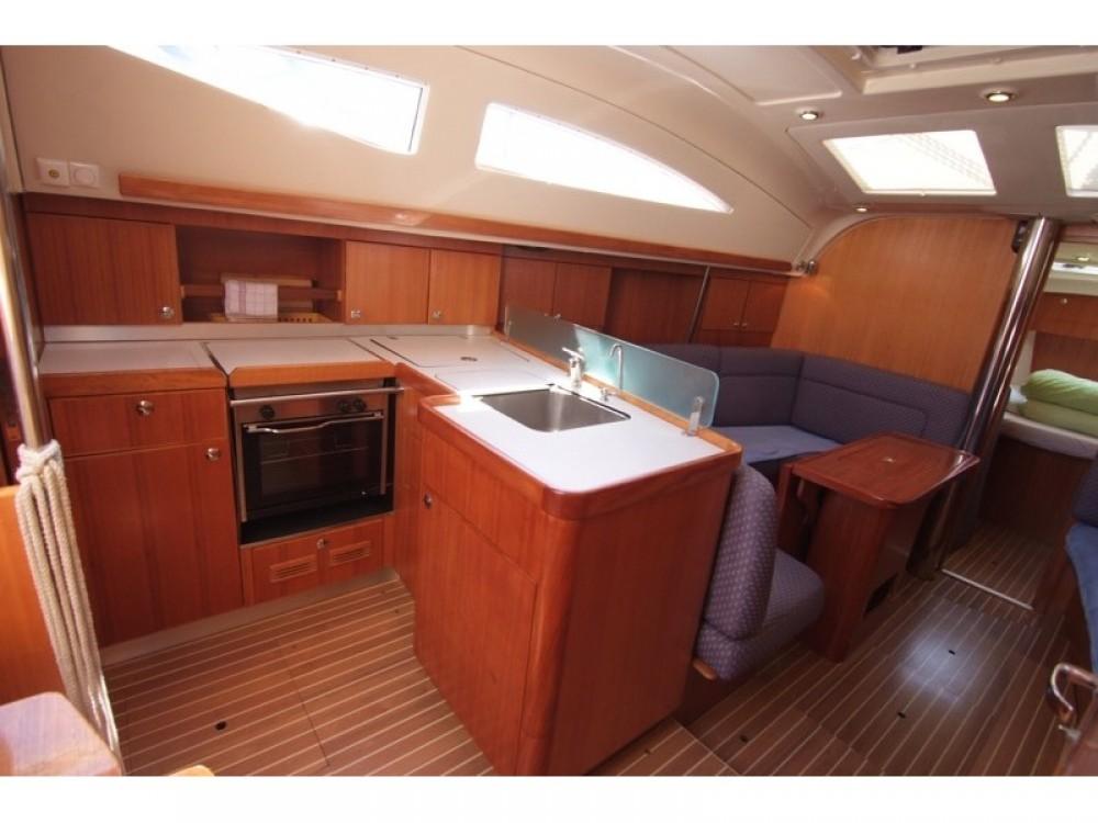 Bootsverleih Elan Elan 384 Impression Krk Samboat