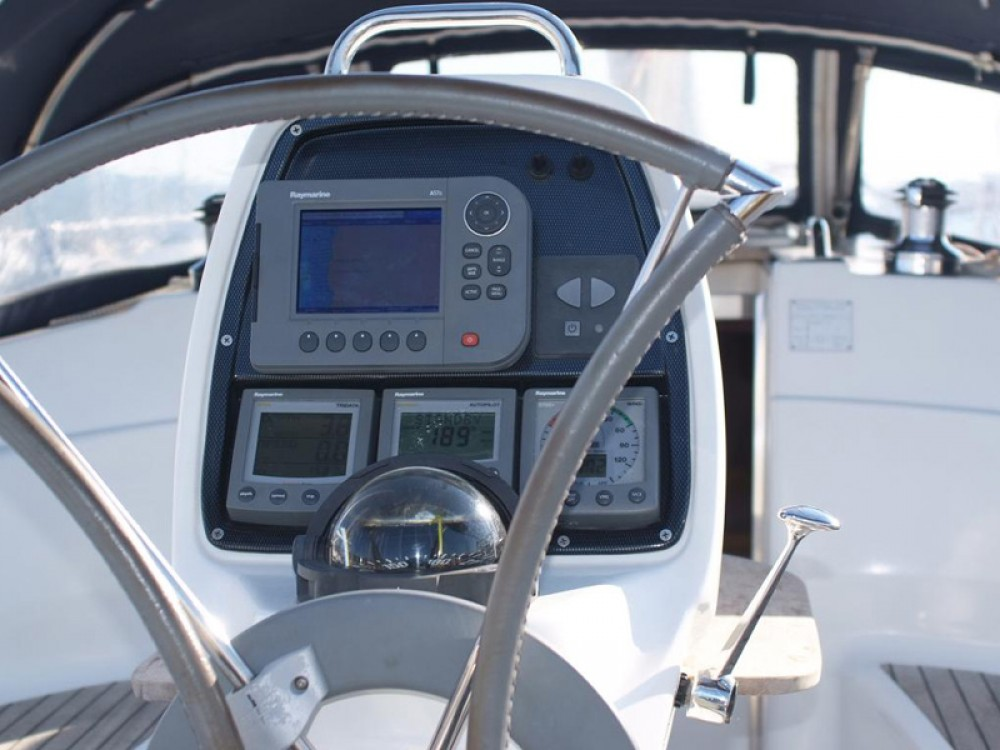 Yacht-Charter in Krk - Bavaria Bavaria 33 Cruiser auf SamBoat