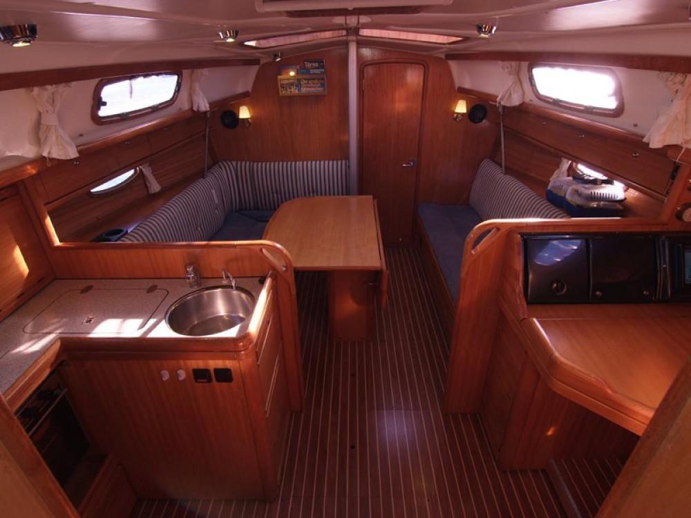 Bootsverleih Krk günstig Bavaria 33 Cruiser