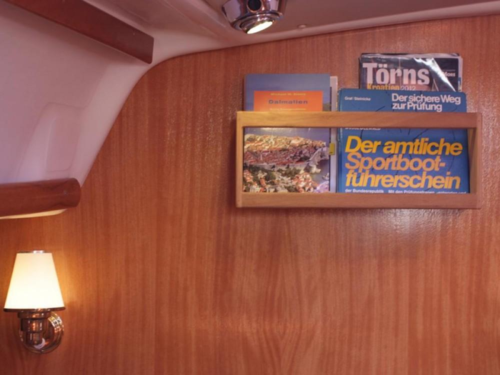Ein Bavaria Bavaria 33 Cruiser mieten in Krk