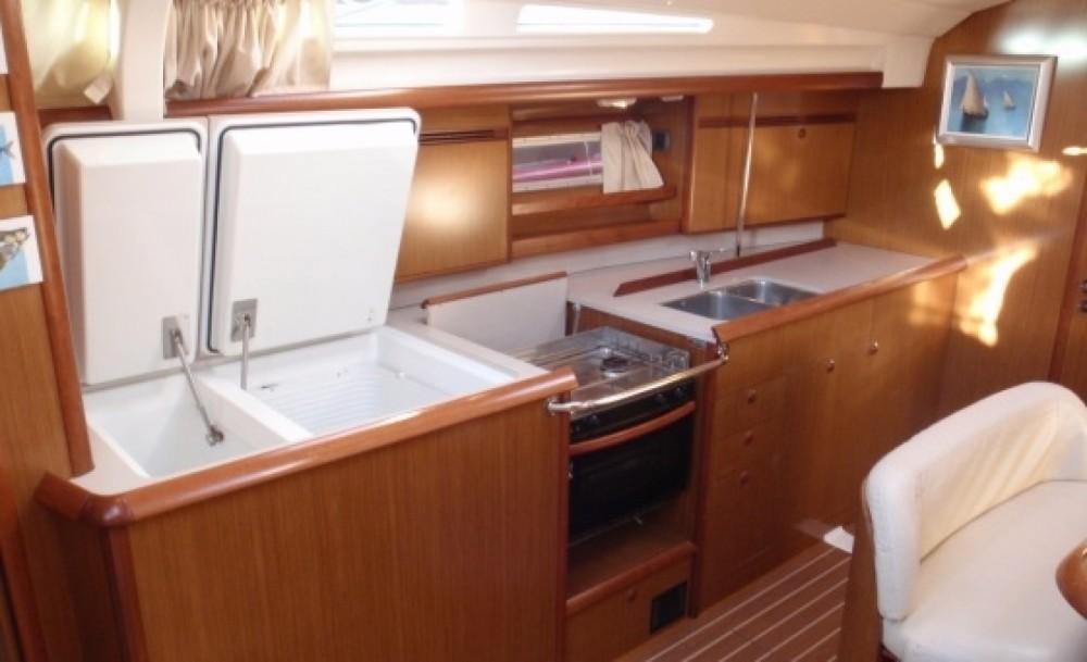 Bootsverleih Jeanneau Sun Odyssey 45 Falcone Samboat