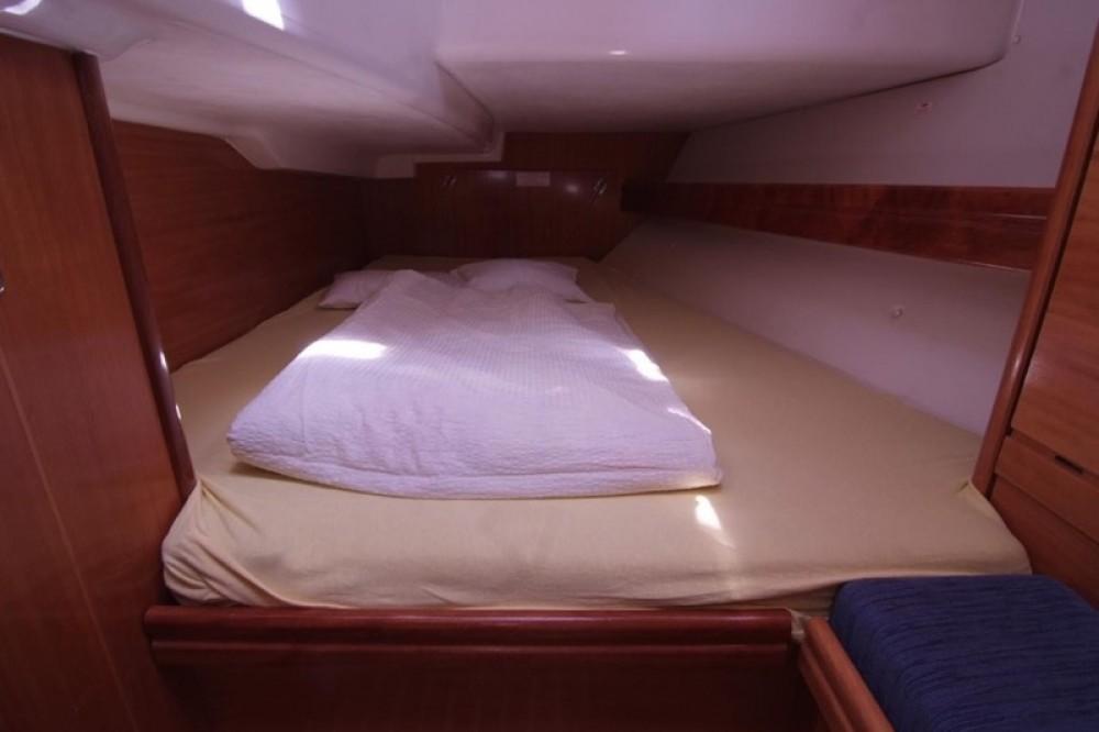 Bootsverleih Bavaria Bavaria 37 Cruiser Krk Samboat