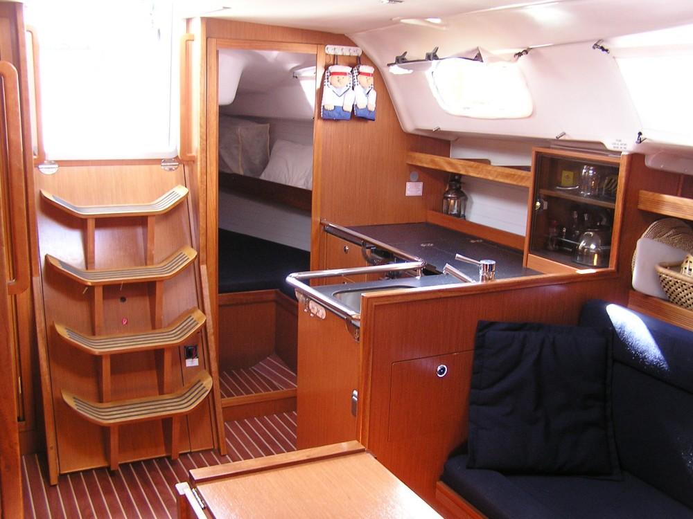 Segelboot mieten in  - Bavaria Bavaria 35 Cruiser