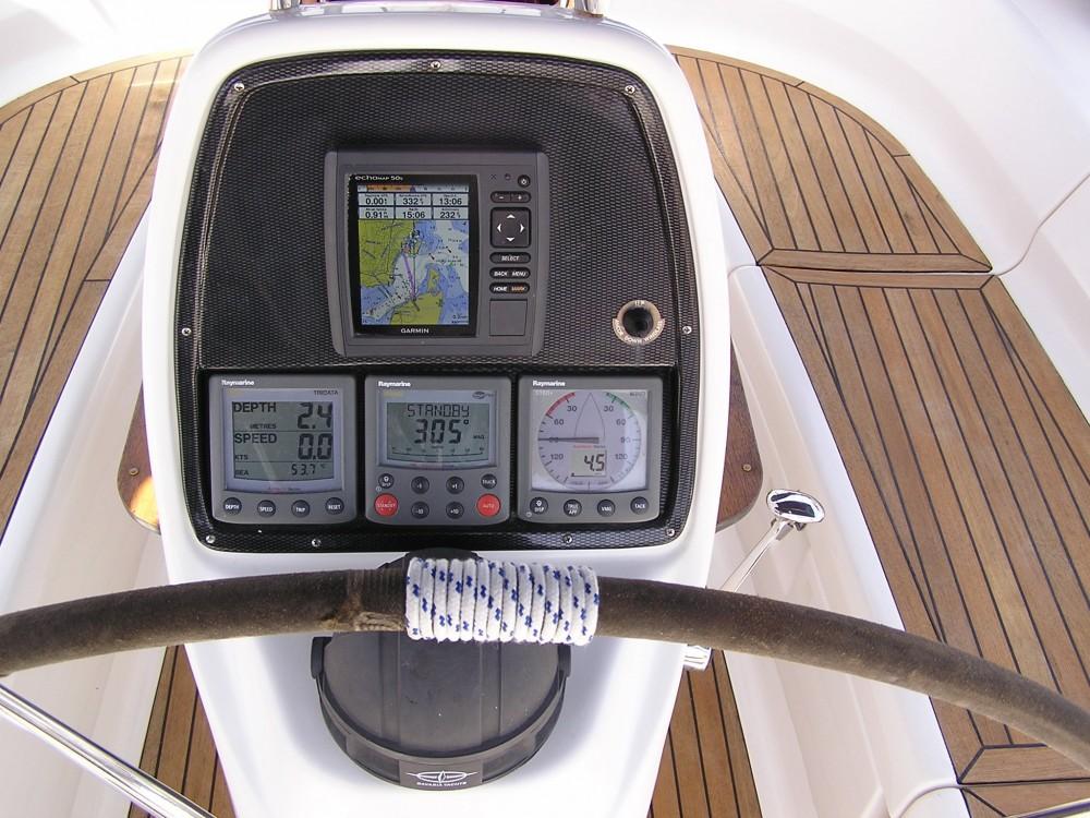 Yacht-Charter in  - Bavaria Bavaria 35 Cruiser auf SamBoat