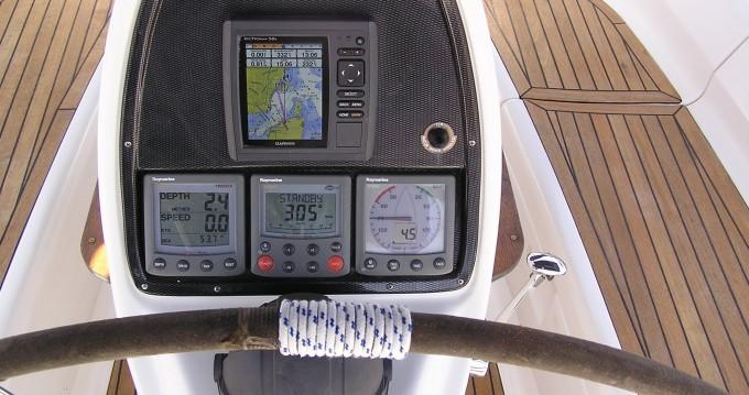 Bootsverleih Bavaria Bavaria 35 Cruiser Lefkada Samboat