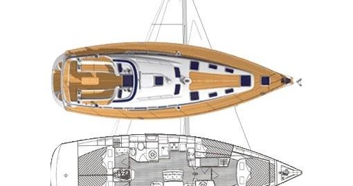 Bootsverleih Bavaria Bavaria 46 Cruiser Port of Lefkada Samboat