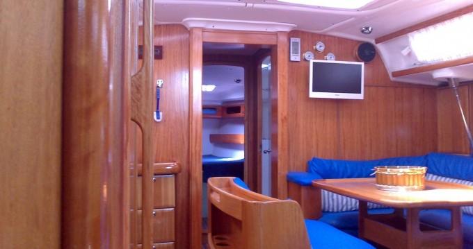 Bootsverleih Port of Lefkada günstig Bavaria 46 Cruiser