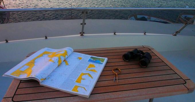 Yachten mit oder ohne Skipper  mieten in Athen