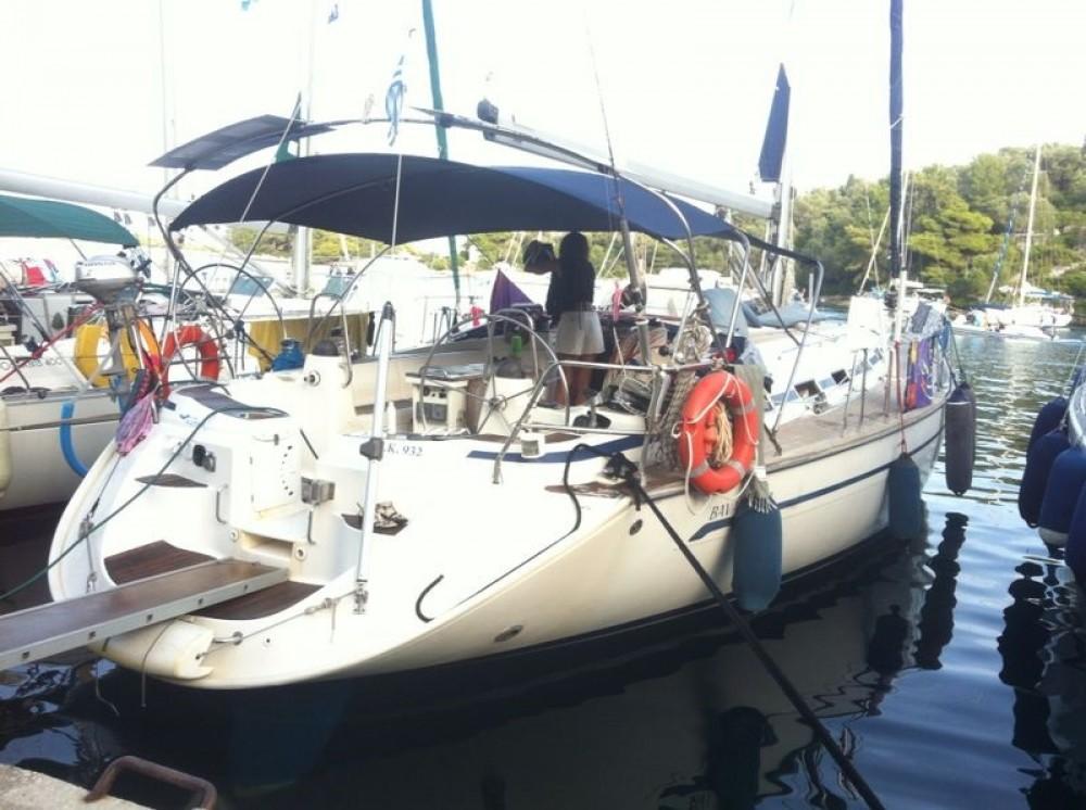 Yacht-Charter in Lefkada - Bavaria Bavaria 49 auf SamBoat