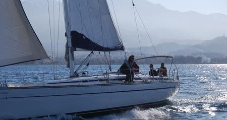 Segelboot mieten in Lefkada (Island) - Bavaria Bavaria 44