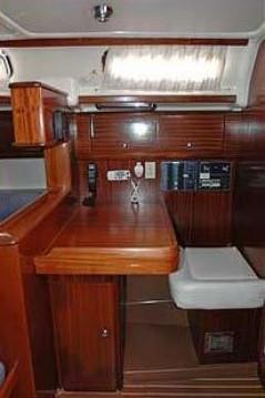 Bootsverleih Bavaria Bavaria 44 Lefkada (Island) Samboat