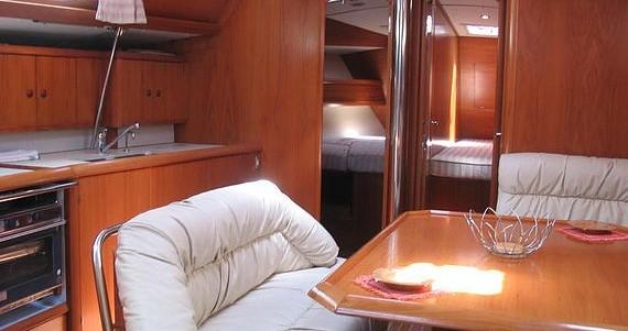 Yacht-Charter in Gouviá - Jeanneau Sun Odyssey 45.2 auf SamBoat