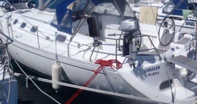 Segelboot mieten in Betina zum besten Preis