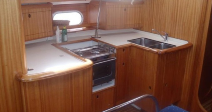 Yacht-Charter in Betina - Dufour GibSea 43-4 auf SamBoat