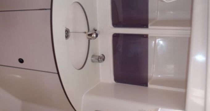 Bootsverleih Dufour GibSea 43-4 Betina Samboat