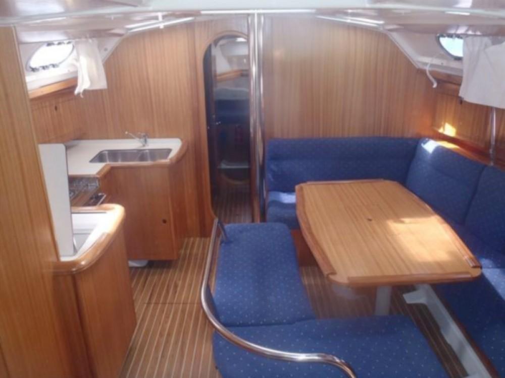 Segelboot mit oder ohne Skipper Dufour mieten in Murter