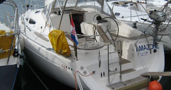 Yacht-Charter in Betina - Elan Impression 344 auf SamBoat