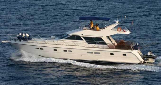 Yacht-Charter in Primošten - Yaretti Yaretti 2110 auf SamBoat