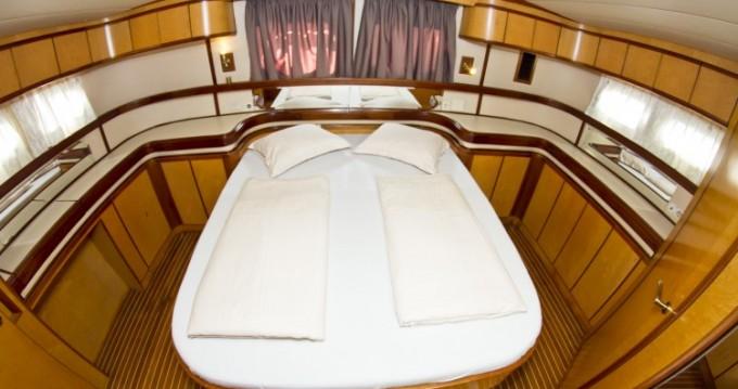Bootsverleih Yaretti Yaretti 2110 Primošten Samboat