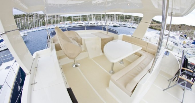 Yacht-Charter in Primošten - Adagio Adagio Europa 51.5 auf SamBoat
