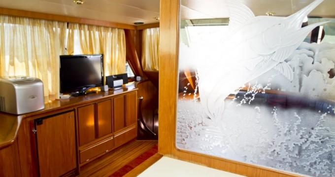 Yachten mit oder ohne Skipper Yaretti mieten in Primošten