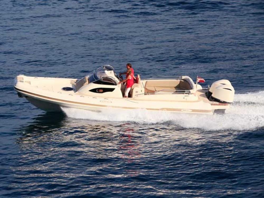 Motorboot mieten in Primošten -  MAR-CO e-motion 32