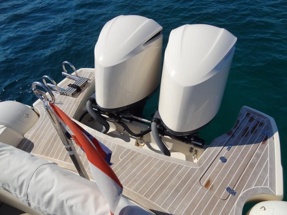 Yacht-Charter in Primošten -  MAR-CO e-motion 32 auf SamBoat