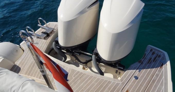 Bootsverleih  MAR-CO e-motion 32 Primošten Samboat