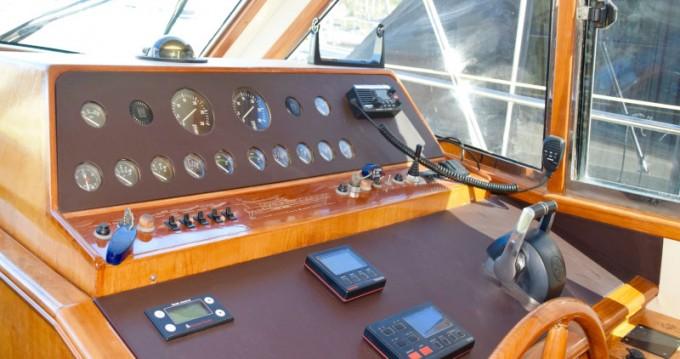 Bootsverleih Yaretti Yaretti 1570 Heck Primošten Samboat
