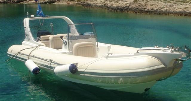 Yacht-Charter in Primošten -  AGA Marine Spirit 640 auf SamBoat