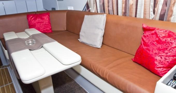 Yacht-Charter in Primošten - Ferretti Ferretti 52-7 auf SamBoat