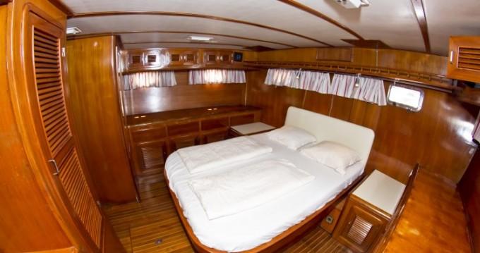 Bootsverleih  Staryacht 1940 Primošten Samboat
