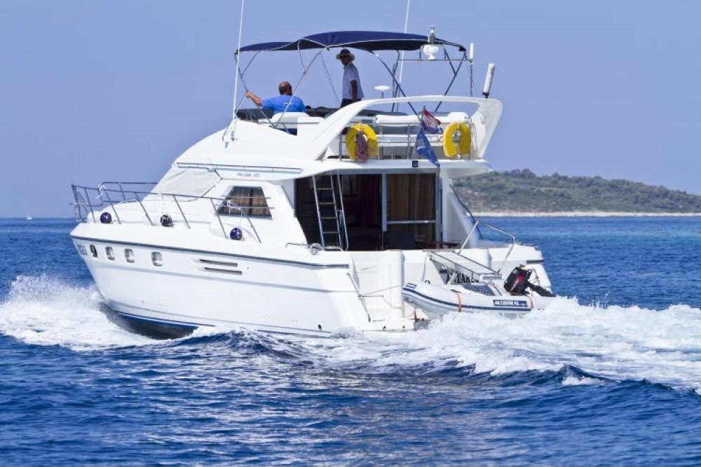 Motorboot mieten in Primošten - Princess Princess 470