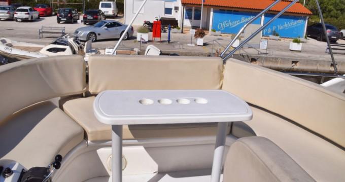 Motorboot mieten in Primošten - Fairline Fairline Phantom 40