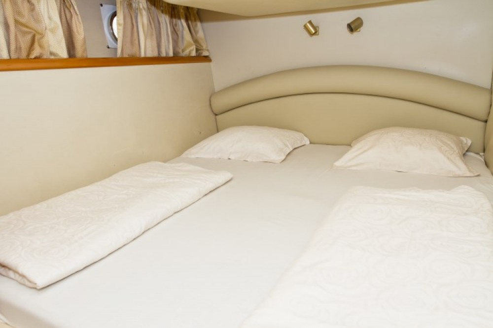 Yacht-Charter in Primošten - Princess Princess 470 auf SamBoat